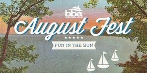 BBA's Summer Social