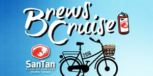 SanTan Brewing's Old Town Labor Day Bathing Suit Brews...