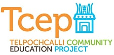 Telpochcalli Community Education Project (Tcep)  logo