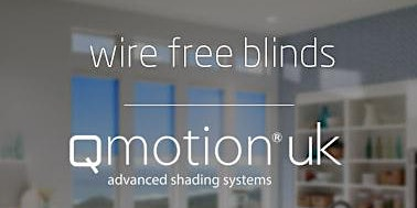 Wire Free Blinds with QMotion - AWE Smart Home Academy