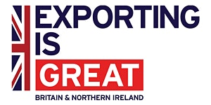 Kick-Start your Export Success (London)