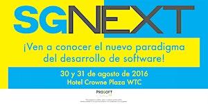 SG Next 2016