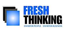 Fresh Thinking HRM logo