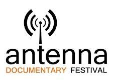 Antenna Documentary Festival  logo