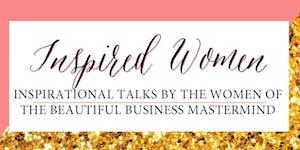 Inspired Women 2016