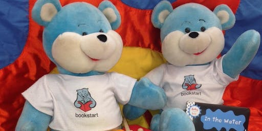 Churchdown Library - Storytime