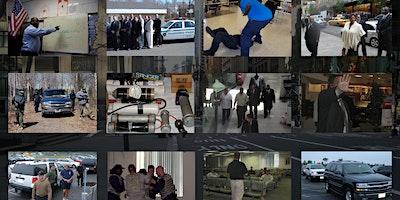 Executive/VIP Protection (Bodyguard) Course