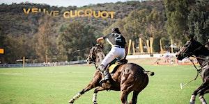 Veuve Clicquot Polo Classic, Los Angeles