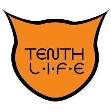 Tenth Life Cat Rescue logo