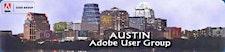 Austin Adobe User Group logo
