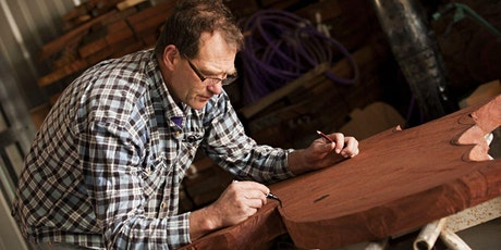 Woodturning - Advanced tickets