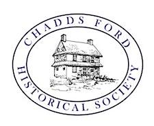 Chadds Ford Historical Society logo