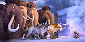 Screening: Ice Age: Collision Course