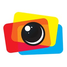 Broadway Camera  logo