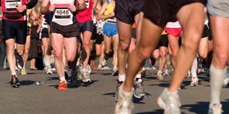 Annual Mary Breckinridge 5K Run/Walk tickets