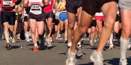 Annual Mary Breckinridge 5K Run/Walk