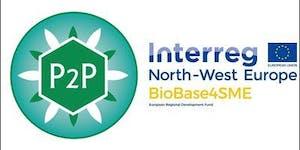 Cascade Processes in Biorefining: a P2P Showcase