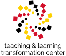 Teaching & Learning Transformation Center logo