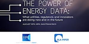 The Power of Energy Data