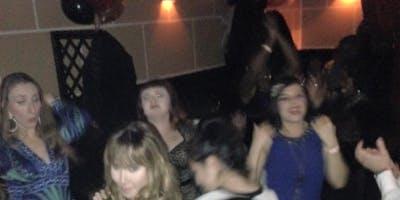 Festive Saturdays International Party at Le Caire Lounge