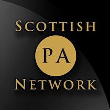 Scottish PA Network logo