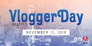 VloggerFair: Vlogger Day 2016