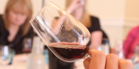 Manchester Wine Tasting Experience Day - 'Vine to Wine' tickets