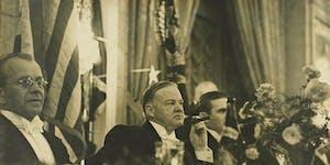 The Herbert Hoover Cigar Reveal and Celebration