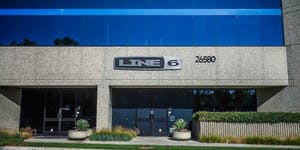 Line 6 Open House