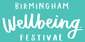 Mind Body Spirit Wellbeing Festival NEC 2016