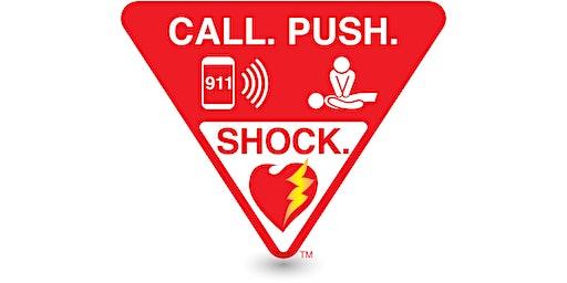 Call.Push.Shock. Class