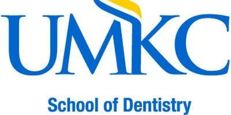 UMKC School of Dentistry Shadowing tickets