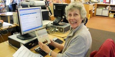 Get online with Learn My Way (St Anne's) #digiskills