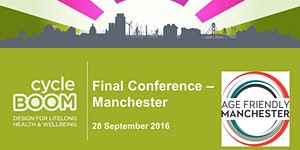 'cycle BOOM' Final Conference | Central Library |...
