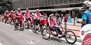 Bike Tour SP na Virada Sustentável