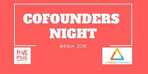 COFOUNDERS NIGHT