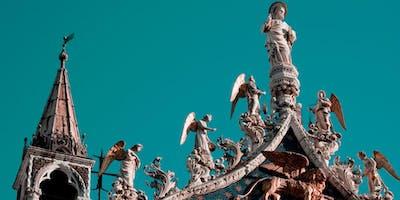 Venice Afternoon Free Tour - Main Landmarks