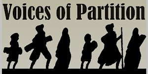 Voices of Partition (Milpitas)