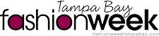 The Fashion Week Tampa Bay Team logo