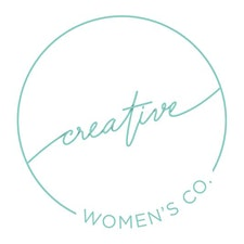 Creative Women's Co. logo