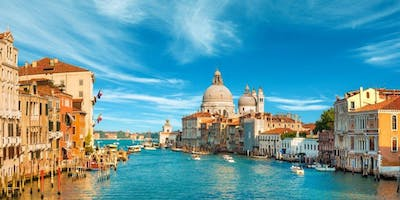 Venice Morning Free Tour 10.00