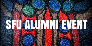 San Francisco: SFU Alumni & Friends BBQ