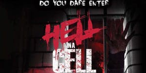 Hell in a Cell - Horror Escape
