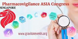 Pharmacovigilance ASIA Congress 2021