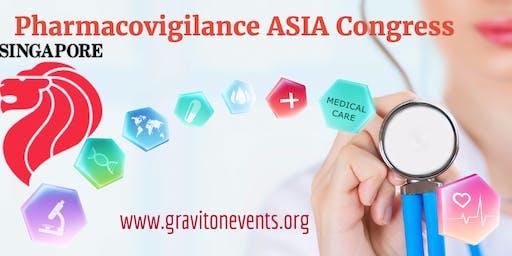 Pharmacovigilance ASIA Congress 2020