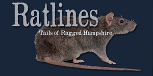 Mike O'Leary presents:  RATLINES - Tales of Ragged...