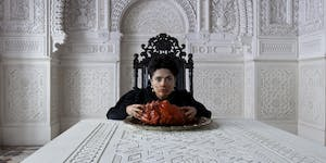 Pictures in the Park: Tale of Tales
