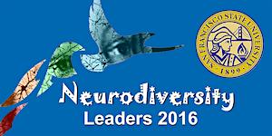Neurodiversity Leaders 2016