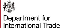 Department for International (DIT) Trade South East and London logo