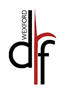 Wexford Documentary Film Festival  logo